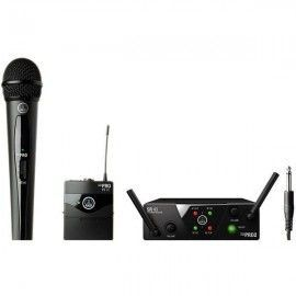 AKG WMS-40 MINI DUAL VOCAL INSTR SET
