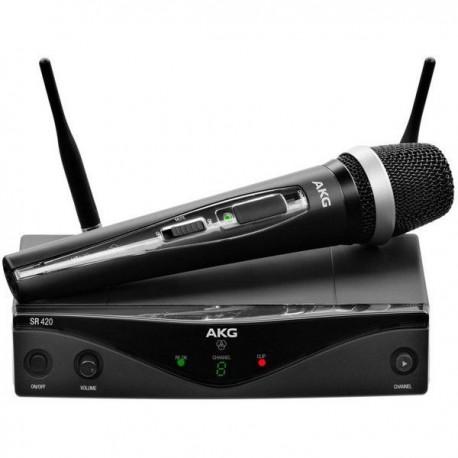 AKG WMS-420 VOCAL D5