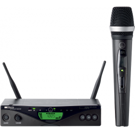 AKG WMS-470 VOCAL C5