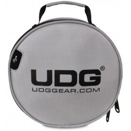Ultimate Digi Headphone Bag Silver