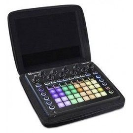 Creator Novation Circuit Hardcase Negra