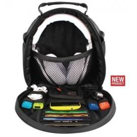 Ultimate Digi Headphone Bag Black