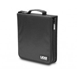 UDG Ultimate CD Wallet 128 Black