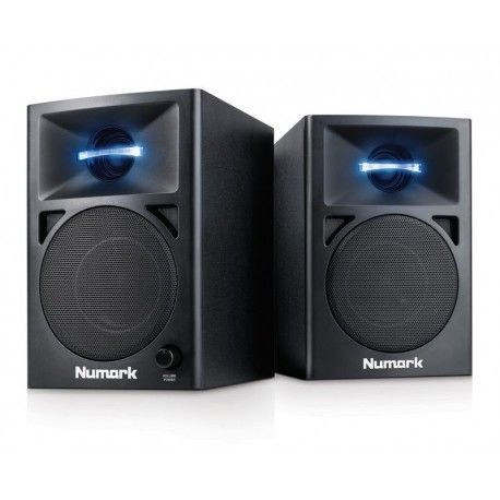Numark NWave360