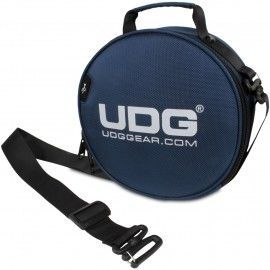 U9950DB- ULTIMATE DIGI HEADPHONE BAG DARK BLUE
