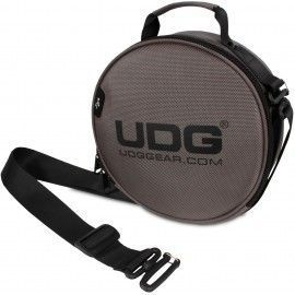 U9950CH - ULTIMATE DIGI HEADPHONE BAG CHARCOAL