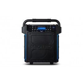 Denon Audio Commander Sport