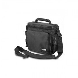 U9630 - ULTIMATE SLINGBAG BLACK