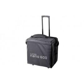 LUCAS NANO 600 SERIES ROLLER BAG