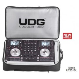 UDG U7201BL - URBANITE MIDI CONTROLLERS BACKPACK MEDIUM BLACK