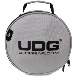 U9950SL - ULTIMATE DIGI HEADPHONE BAG SILVER
