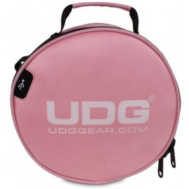 U9950PK - ULTIMATE DIGI HEADPHONE BAG PINK