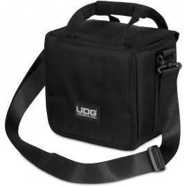 U9991BL - ULTIMATE 7 INC SLINGBAG 60 BLACK