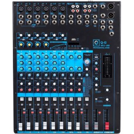 Oqan Mixer Q12 Mk2 USB