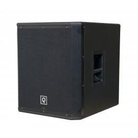 Q-Sub 15 audio
