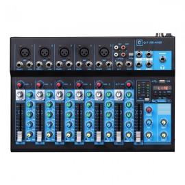 Mixer Q7 Mk2 USB