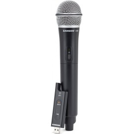 STAGE XPD2 HANDHELD WIRELESS SYSTEM