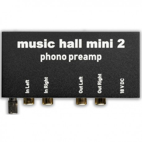 Music Hall Mini 2