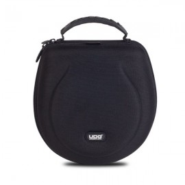 U8200BL - CREATOR HEADPHONE HARD CASE LARGE BLACK