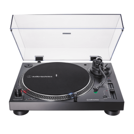Audio Technica AT-LP120XBTUSB BK