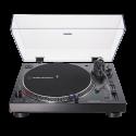 Audio Technica AT-LP120BTUSB BK