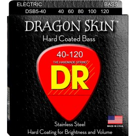 DSB5-40 DRAGON SKIN