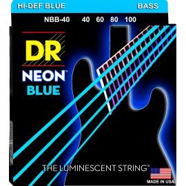 NBB-40 NEON BLUE