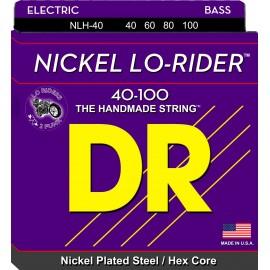 NLH-40 NICKEL LO-RIDER