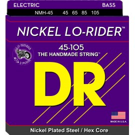 NMH-45 NICKEL LO-RIDER
