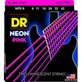 NPE-9 NEON PINK