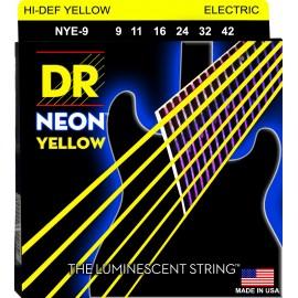 NYE-9 NEON YELLOW