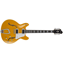 Hagstrom Super Viking DDL