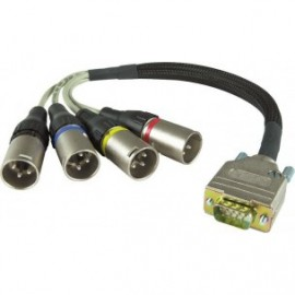 OCTOPRE/ISA428/430 MK II AES CABLE