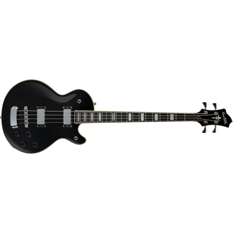 Hagstrom Swede Bass BLK