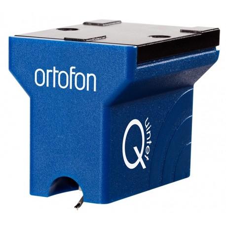 Ortofon Quintet Blue