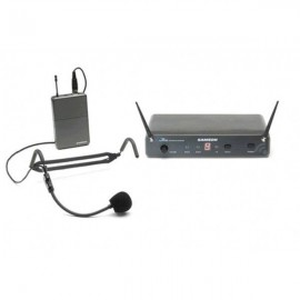 CONCERT 88 HEADSET SYSTEM (W/ HS5) - G-BAND