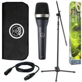 AKG D 5 Stage Pack