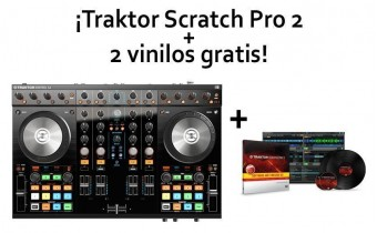 Promoción de Native Instruments!